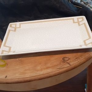 Coton Colors  Platter